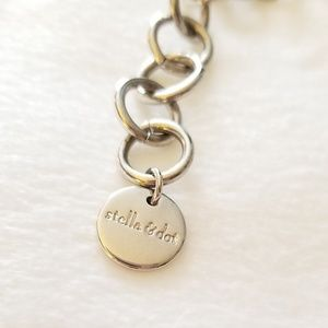 Stella & Dot Jewelry - Stella & Dot Christina Link Choker